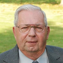 Norman Harold Immel