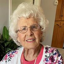 Beverly Mae Ames
