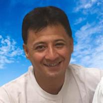 Julio Francisco Ames Morales