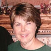 Donna Sue Self Mitchell