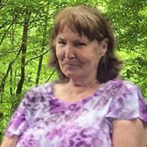 Mrs. Barbara Ann Hunnicutt