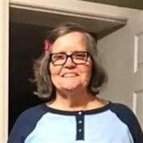 Mrs. Patricia Ann McEwen