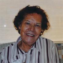 Cristofina Diaz Gonzalez