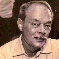 Robert Montbriand Livermore Jr.