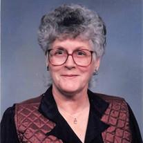 Ruth E. Oltmanns