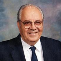 Lyle Ervin Knott