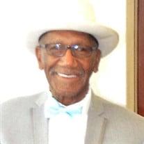 Bishop Cleveland Clark, Sr.