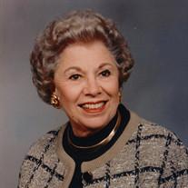Elizabeth Wall Parker