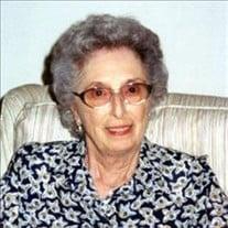 Catherine Virginia Lane
