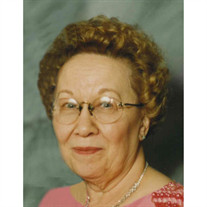 Virginia Burchart
