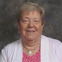 Betty E. Weidmayer
