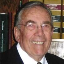 Richard Marvin Royal