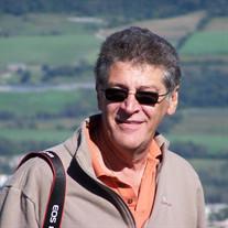 Eugene G. Pellegrino
