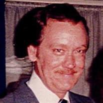 Howard Edward Andrews