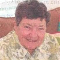 Mrs. Helen Jopling Bondurant Kent