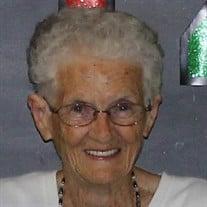 Elna M. Davis