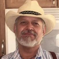 John Margarito Ramirez