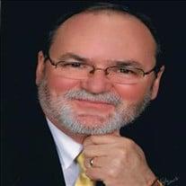 Larry Merritt