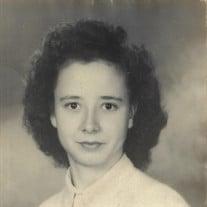 Leila Blanton