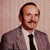 Fred Samuel Sides