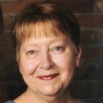 Virginia Faye Hubbard Collins