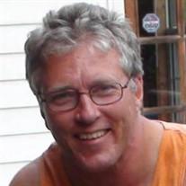 Michael Bray Sr.