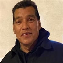 Armando Tafolla Carrillo