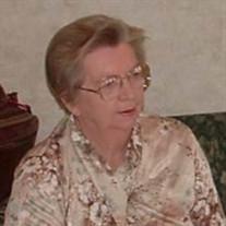 Patricia Hamrick Morris