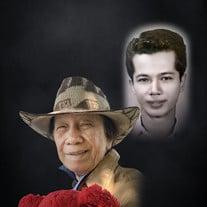 Reynaldo Obed