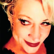 Cheryl Valinda Williams Barrera