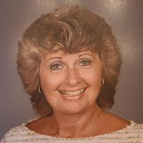 """Loretta Jean """"Laurie"""" Ohm"""