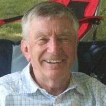 Raymond Elliott Bentley