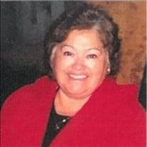 Teresa M. Rojas