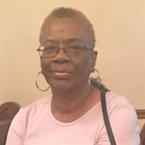 Mrs. Wanita Golatt Rodgers