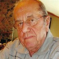 Luther M. Ferch
