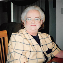 Hilda Rose Dempsey