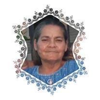 Mrs. Maria Victoria Curry