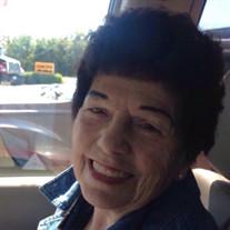 Shirley Mae Dew