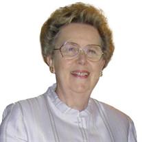 Mrs Joanna Mary Kearney