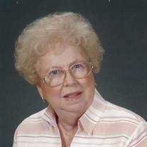 Elise Fayard Floyd