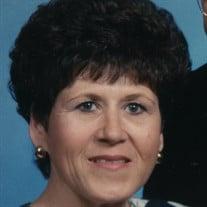 Connie Steinkruger