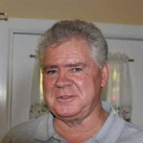 Harold Ernest Davis