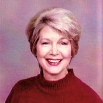 Ms Ruth Elizabeth Faulkner
