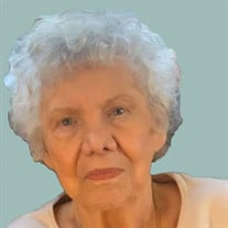 Shirley A. Wolfe