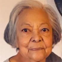 Zenaida Perez