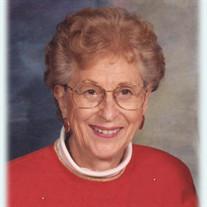Darlene Deloris Smith