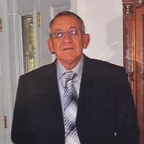 George Allen Simmons