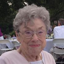 Roberta Joyce Wells Blackburn
