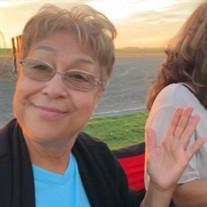 Susan Bermudez