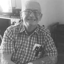 Walter Wayne Antram